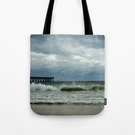 Ocean Spray Tote Bag