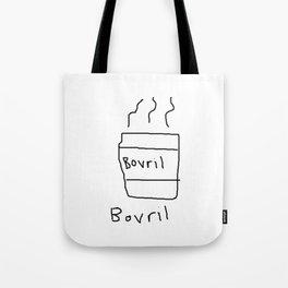 Bovril Tote Bag