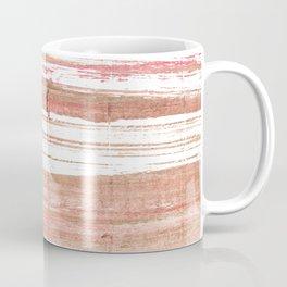 Tumbleweed abstract watercolor Coffee Mug