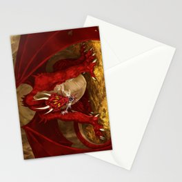 The Old One Stationery Cards