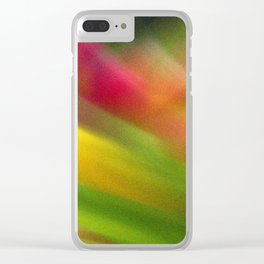 CALYX:04 Clear iPhone Case