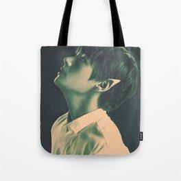 YNWA Elf Tae Tote Bag