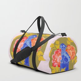 Guardian Lion, Right Duffle Bag