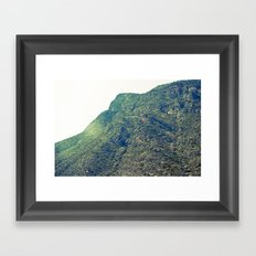 In Mexico.... Framed Art Print