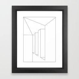 Tila#2 Framed Art Print
