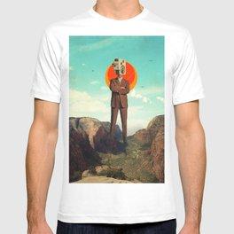 Video404 T-shirt