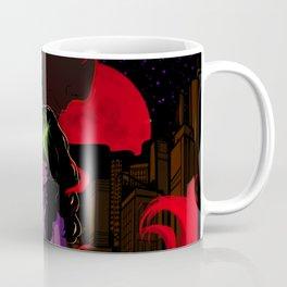 PROJECT SURVIVAL Coffee Mug