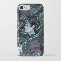 daunt iPhone & iPod Cases featuring VOID by Daunt
