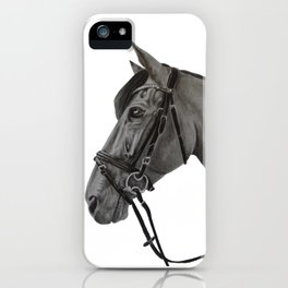 Lula iPhone Case