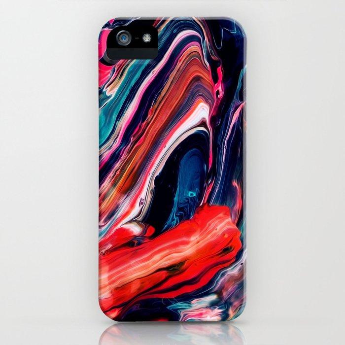 Ache iPhone Case
