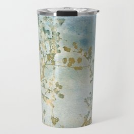 Hazy Days Wet Cyanotype Travel Mug