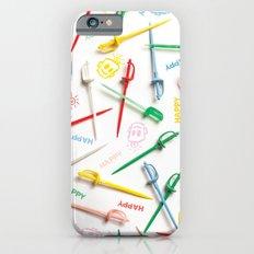HAPPY HOUR iPhone 6s Slim Case