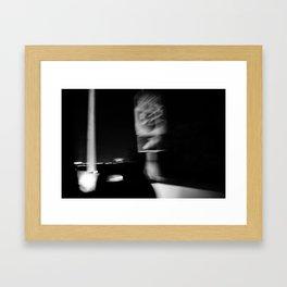 GJFGJ Framed Art Print