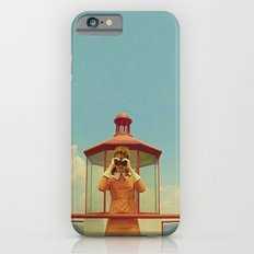 MOONRISE KINGDOM Slim Case iPhone 6