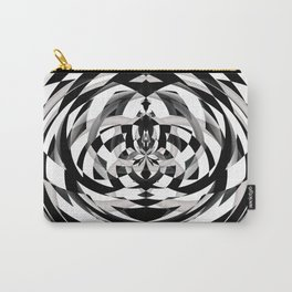 Unwind Spiral Carry-All Pouch