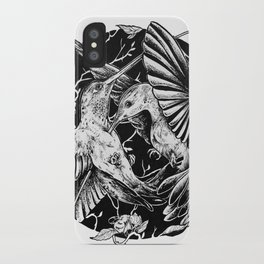 Nectar of the Heart iPhone Case