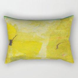 Two Gardens (2 of 2) Rectangular Pillow