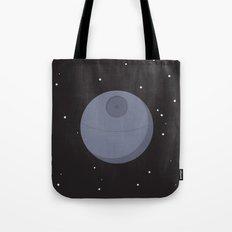 Estrella Muerta... Tote Bag