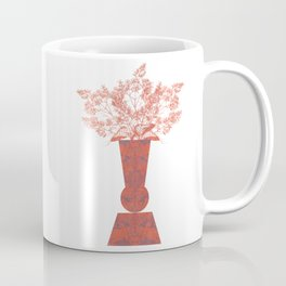 Balance - Mid-Century Modern Minimalism Coffee Mug