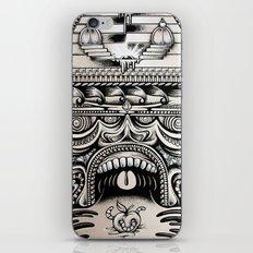 Illuminati iPhone & iPod Skin