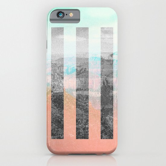 CANYON TRAIL iPhone & iPod Case