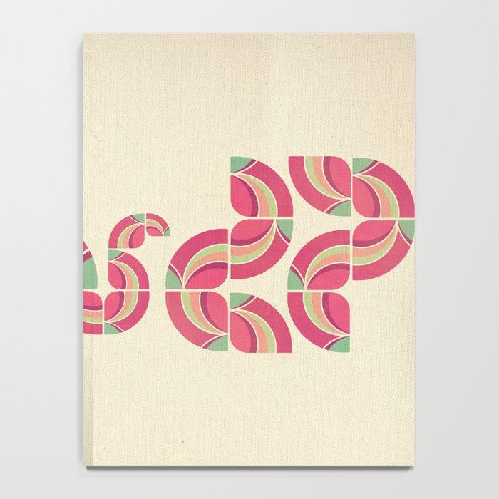 Eden Notebook