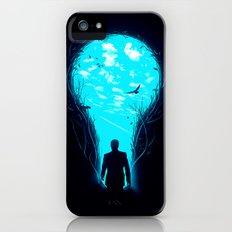 Bright Side iPhone (5, 5s) Slim Case