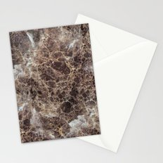 Textures of Marble Stationery Cards