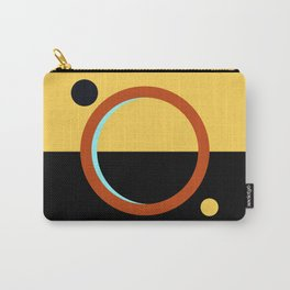 Flag of Mars Carry-All Pouch