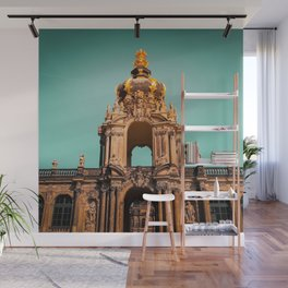 The Zwinger Wall Mural