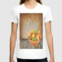 fruit T-shirts featuring fruit by Shea33