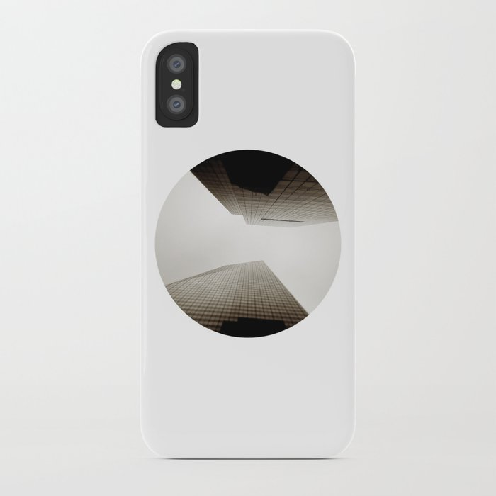 Angles Redux iPhone Case