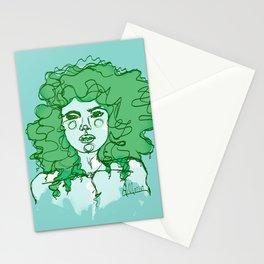 Natura Sea Stationery Cards