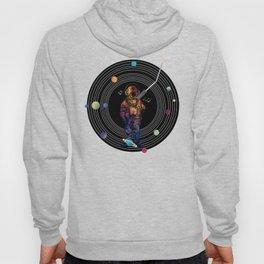 Musical Solar System Hoody