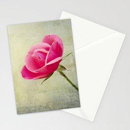 Virgin Rose Stationery Cards