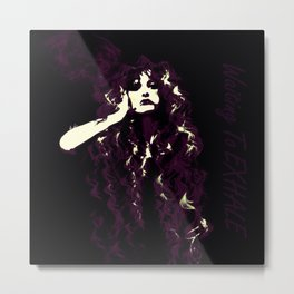 Waiting To Exhale 2  Metal Print