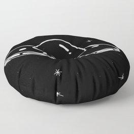 U.F.O. Floor Pillow