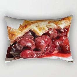cherrypie Rectangular Pillow