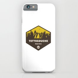 Tettegouche State Park, Minnesota iPhone Case