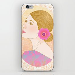 Dude!! Looks Like a Lady iPhone Skin