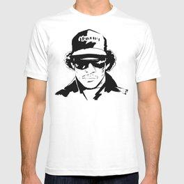 Eazy Duz It T-shirt