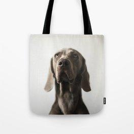 Portrait of Dave (7) Tote Bag