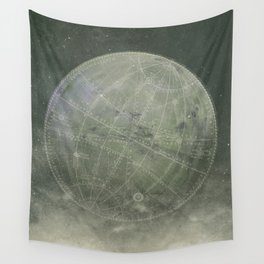 Starmaker journey Wall Tapestry
