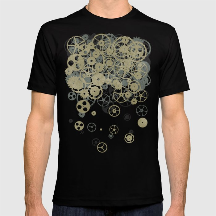 Fallings Cogs T-shirt