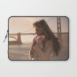 Leading Lady Laptop Sleeve