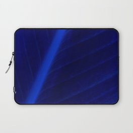 Blue Achira Laptop Sleeve