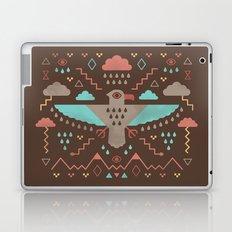 The Legend of Thunderbird Laptop & iPad Skin