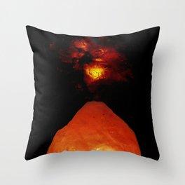 Connotation Throw Pillow