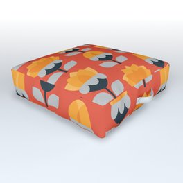 Öppen Outdoor Floor Cushion