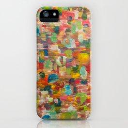 Pallet nº1 iPhone Case